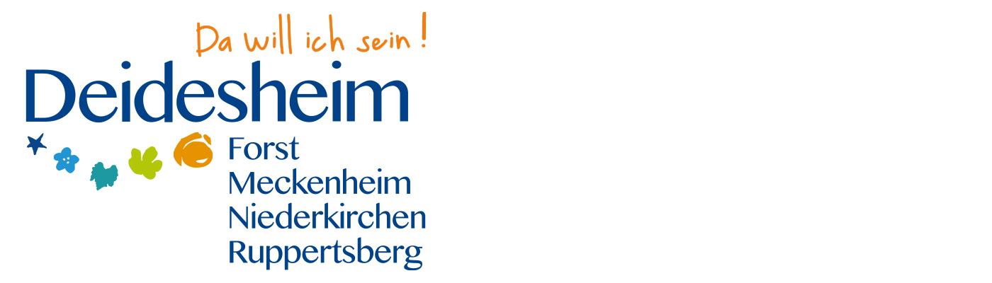 Logo Urlaubsregion Deideshem